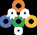 Membran-i_só marca_cores_conexão branca.
