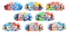 Copa America 2015 Google Doodle