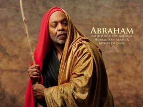 What Did Abraham Know About Faith? Pt. 2