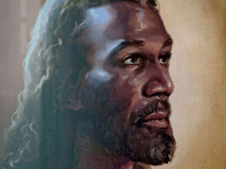 Black Religious Okie Doke – Myth #1: J is for Jesus? Guest Blogger - John Richards