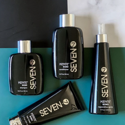 Seven Reparative Haircare