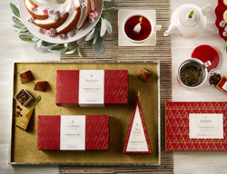 The LS Tea Room Presents