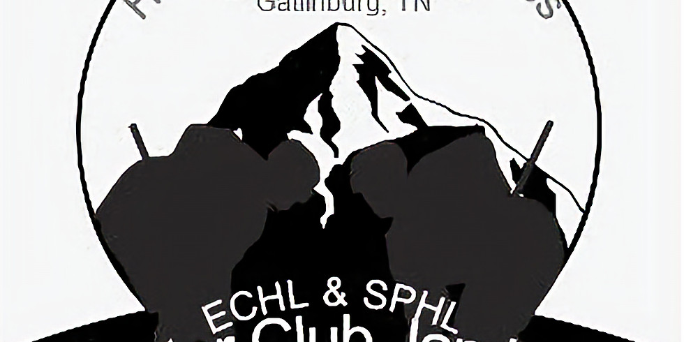 ECHL & SPHL Booster Club Jamboree CANCELED