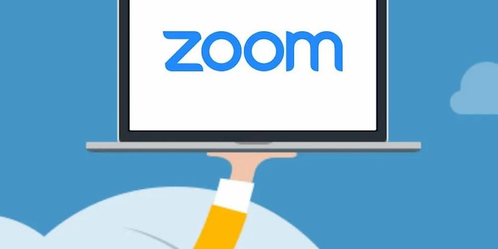 Booster Club Meeting via Zoom