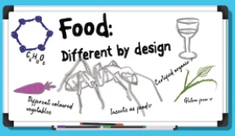 CONASTA 39 Science Conference,  Food: Different by Design