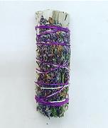 lavenderandwhitesagesmudgestick.PNG