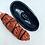 Thumbnail: Cast Iron Smudge/Incense Holder