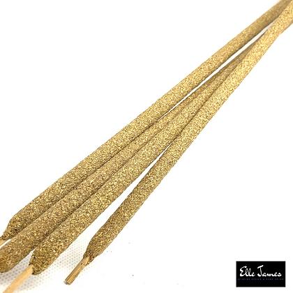 "100% Palo Santo Incense Sticks 12"""