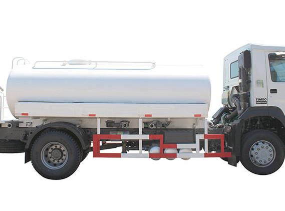 Howo 336 Tanque Regador 20