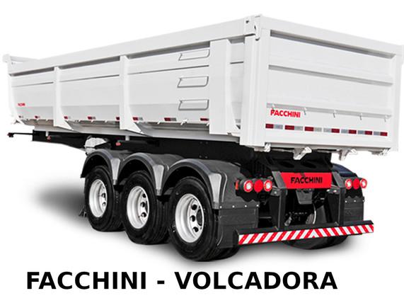 FACCHINI - VOLCADORA