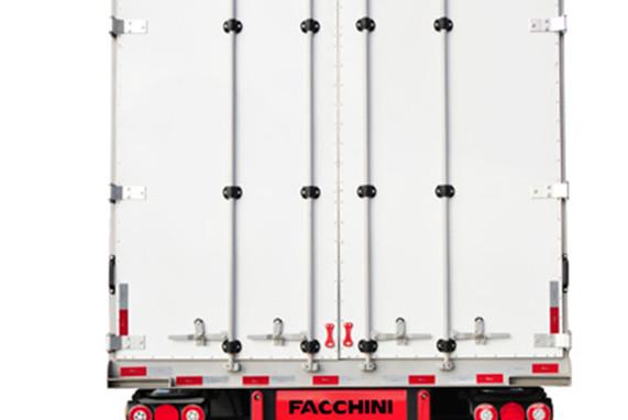 FACCHINI - FURGÓN
