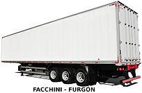 FACCHINI FURGÓN