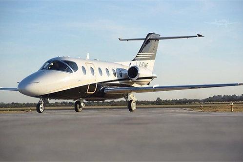 1994 Beechjet 400A RK-85 LV-FWF