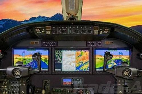 1991 Beechjet 400A RK-27 N95GK