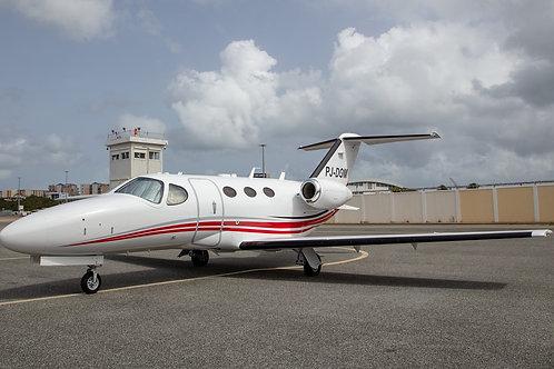 2010 Citation Mustang PJ-DOM