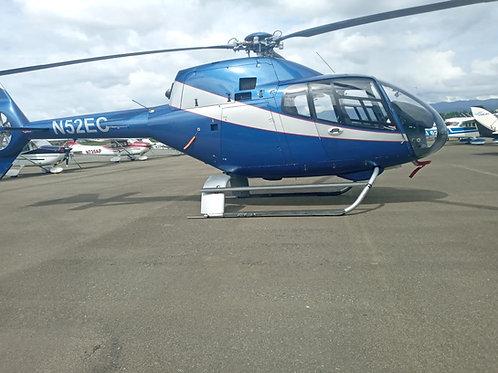 2002 Eurocopter EC120B N52EC