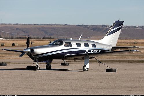 2015 Piper M350 C-GGGT
