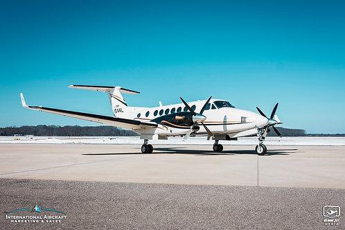 1993 King Air 350 FL-107 N344L