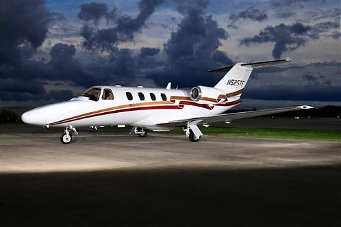 1994 Cessna Citation CJ 525-0067 N525TF