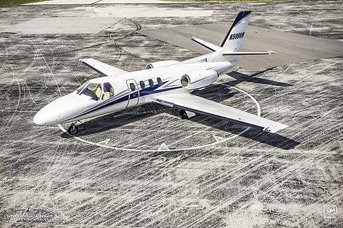 1979 Cessna Citation ISP 0099 N599RM