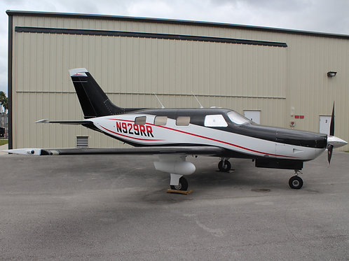 1997 Piper Mirage N929RR