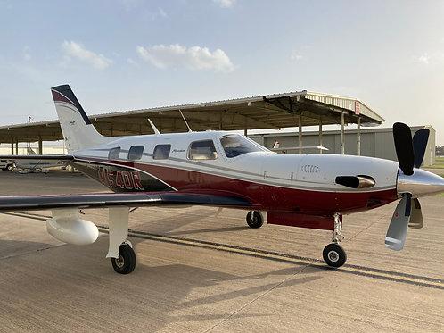 2001 Piper Meridian N154DR