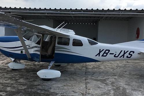 2006 Cessna T206H Stationair XB-JXS