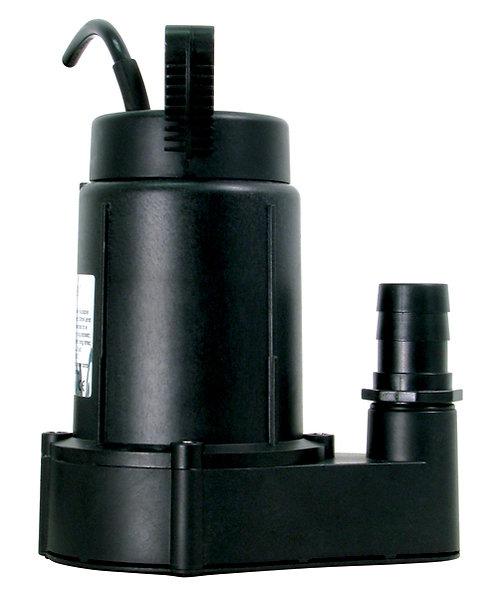EcoPlus 1500 Elite Submersible Pump