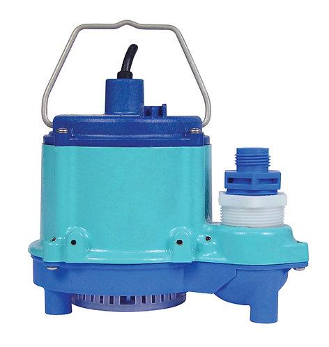 Little Giant® 6-CIM-R Submersible Pump