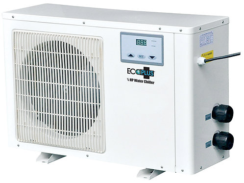 EcoPlus Commercial Grade Water Chiller 1-1/2 HP