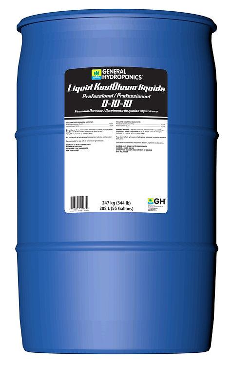 GH Liquid KoolBloom Pro 55 Gallon
