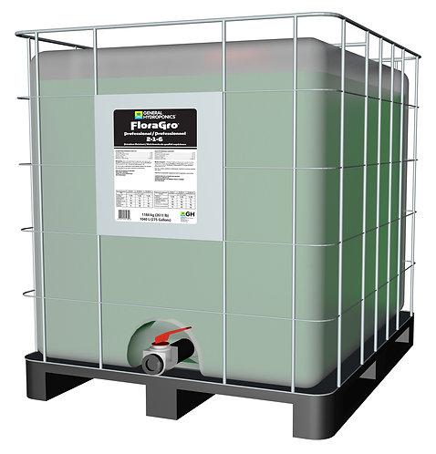 GH FloraGro Pro 275 Gallon
