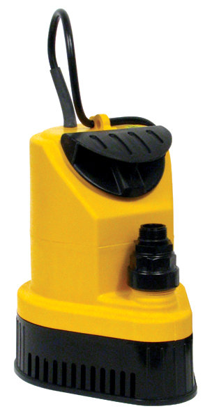 Mondi™ Utility Sump Pump 1585x