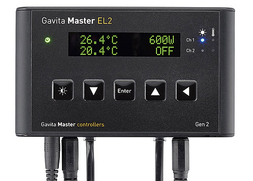 Gavita Master Controllers Gen 2