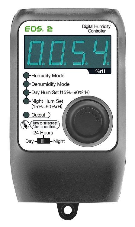 Titan Controls® Eos® 2 - Digital Humidity Controller