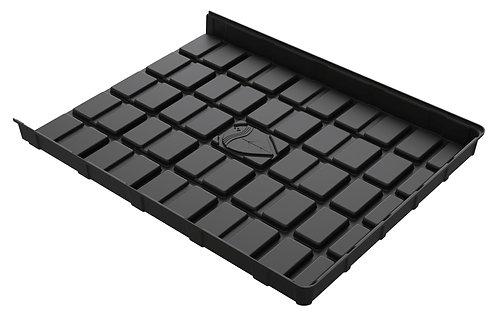 Botanicare 4' Black ABS Mid Tray