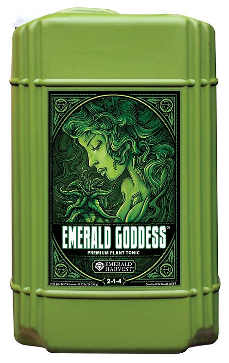 Emerald Harvest Emerald Goddess 6 Gal/22.7 L (1/Cs)