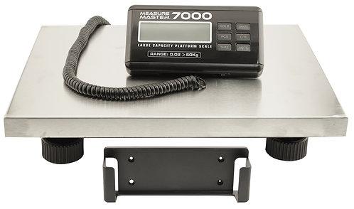 Measure Master® 7000 g Large Capacity Platform Scale