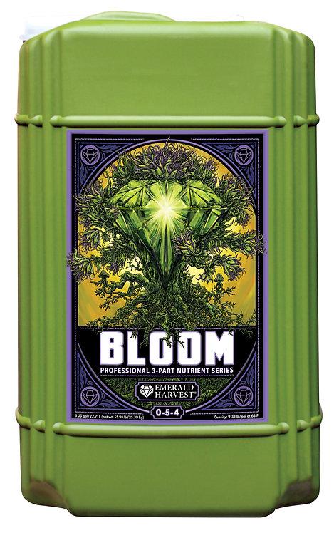Emerald Harvest Bloom 6 Gallon/22.7 Liter (1/Cs)