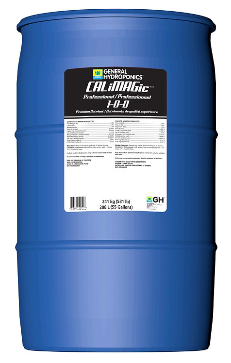 GH CaliMagic Pro 55 Gallon