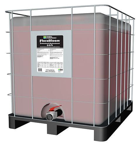 GH FloraBloom Pro 275 Gallon