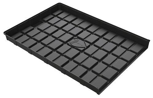 Botanicare 4' Black ABS Drain Tray