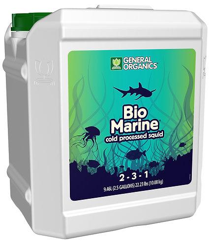 GH General Organics BioMarine 2.5 Gallon (2/Cs)