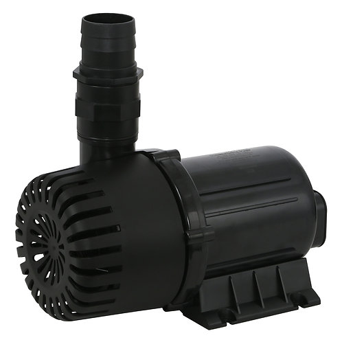 EcoPlus Eco 3170 Fixed Flow Submersible/Inline Pump 3170 GPH (2/Cs)
