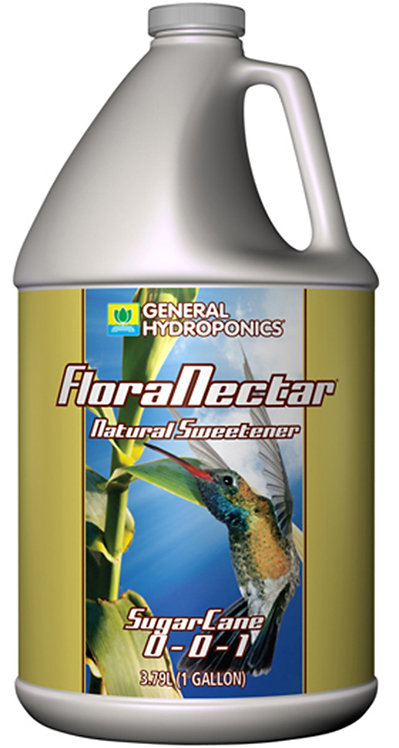GH Flora Nectar Sugar Cane 1 Gallon (4/Cs)