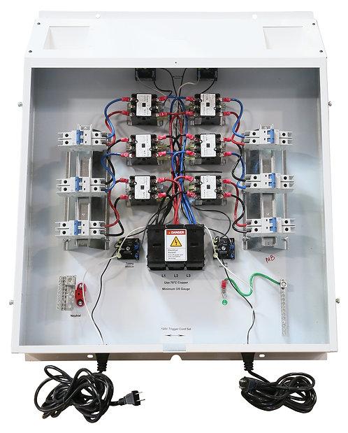 Titan Controls® Helios® Commercial Series Lighting Controller - 200 Amp