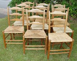 Clissett Chairs
