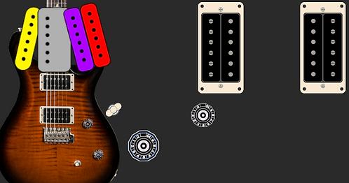 Custom 24 3-Way Toggle Basic