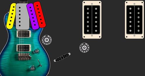Custom 24 5-Way Blade Basic