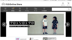F・O・インターナショナル(日本:こども服)